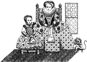 the elizabethan embroiderer