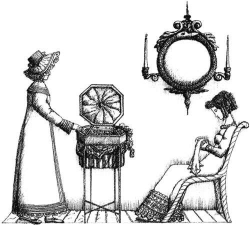 the regency embroiderer