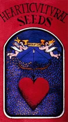 hearticultur seedsal