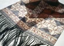tiles shawl