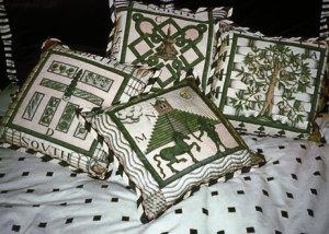william lawson pillows