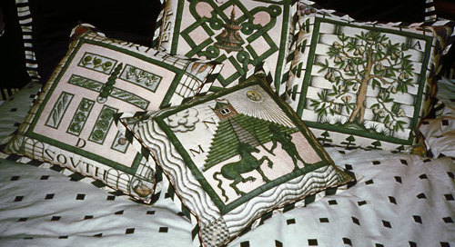 william lawson pillows