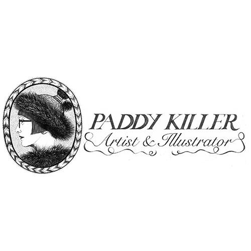 paddykillerart web logo 2014