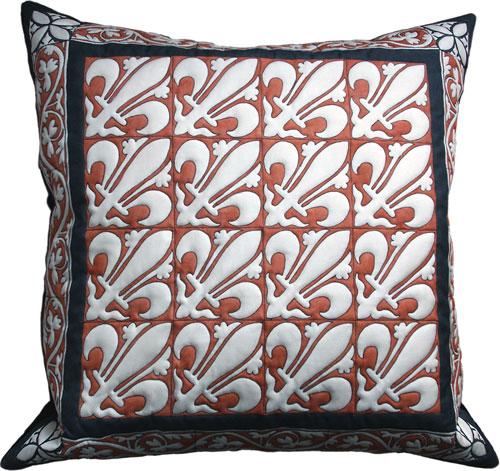 TexTiles pillow