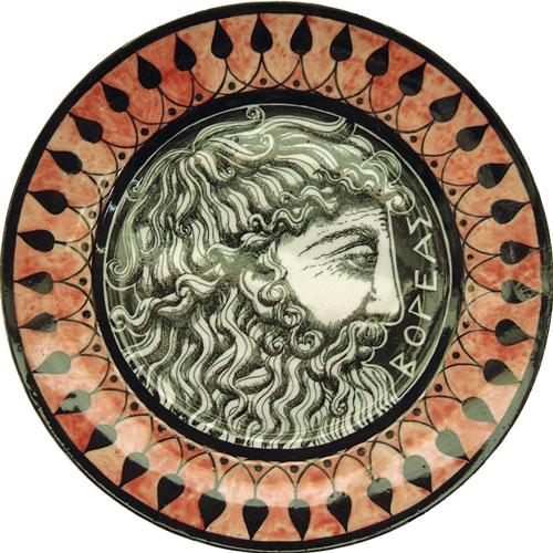 boreas plate