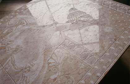 chloris marble