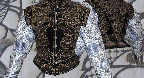 queen' elizabeth's wardrobe revamp'd