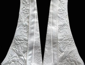 white dickie waistcoat
