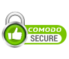 Secured Site by Comodo